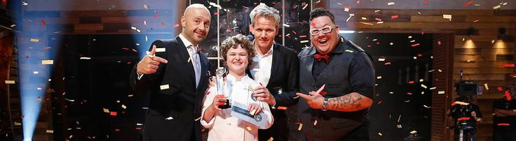 MasterChef Junior on FOX