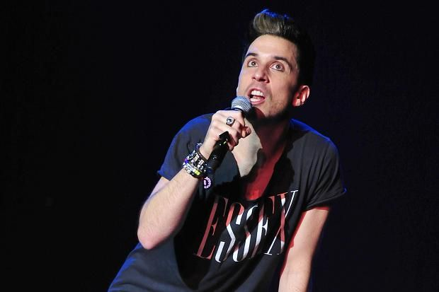 Russell Kane, England