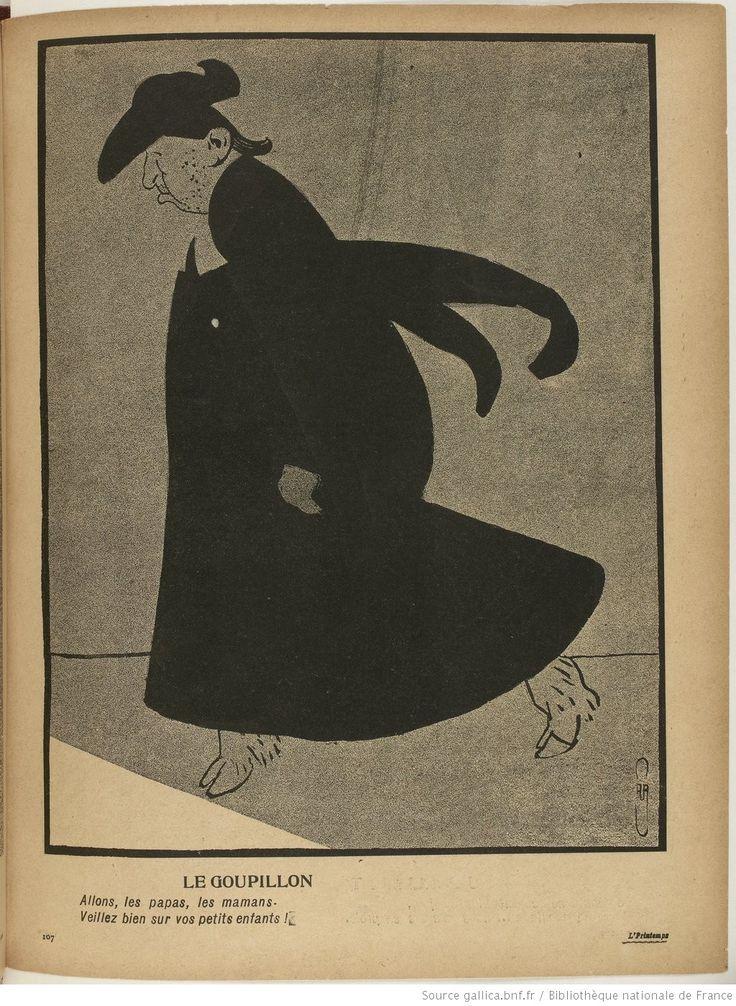 L'Assiette au beurre | 1905-05-13 | Gallica