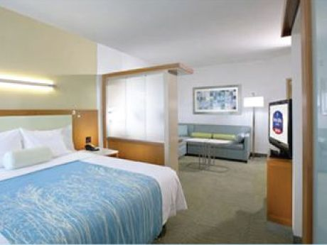 SpringHill Suites at SeaWorld®