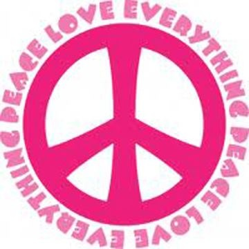 1212 best Peace and Love ☮ ❤ images on Pinterest | Peace signs ...