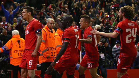 Divock Origi: Klopp Told Liverpool Players 'Create The Moment to Tell Your Grandchildren About'
