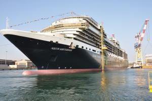 How to Find the Best Cruise Deals  Holland America Line Nieuw Amsterdam - Photo Courtesy of Holland America Line