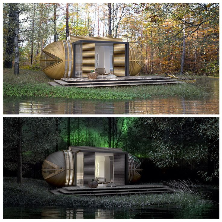 Developed in 2012 by Barcelona based studio In-Tenta Creative Design Group as one of the selected projects of the contest organized by Urban Square, O-Cults, and Ricardo Bofill Taller de Arquitectura, the modular hotel concept called Drop works as an eco-friendly room-capsule.