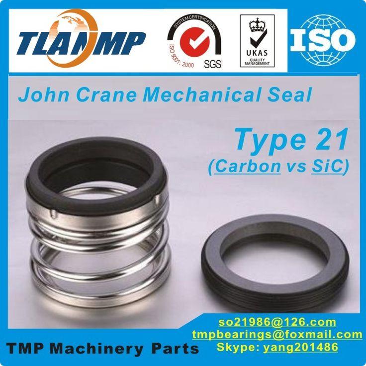 "Get Best Price Type 21-1.75""  JohnCrane Mechanical Seals (Type 21-1 3/4"") Elastomer Bellows Seal for Shaft Size 1.75 inches Pumps #Type #21-1.75"" #JohnCrane #Mechanical #Seals #(Type #21-1 #3/4"") #Elastomer #Bellows #Seal #Shaft #Size #1.75 #inches #Pumps"