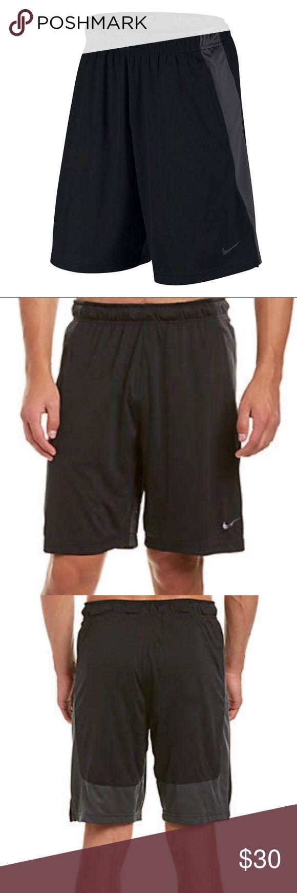 Nike Dri-FIT Workout Herrenshorts Größe Large Neu bei den Tags mit dem …   – My Posh Picks