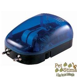 Aproveitem! Somente hoje! BOMBA COMPRESSOR BOYU S-2000A 2 SAIDAS 220V por R$65,46*  Compressor de ar com 2 saidas sem necessidade de lubrificação para aquários.  Compressor silencioso, portátil e eficiente.  Recomendação: - Para oxigenação de 2 ou mais aquários; - Troque o elemento arejador (pedra porosa) regularmente para obter o aproveitamento máximo do aparelho.  http://www.petstima.com.br/product_info.php?products_id=7223  * Valor referente para pagamento via Transferência ou Depósito.