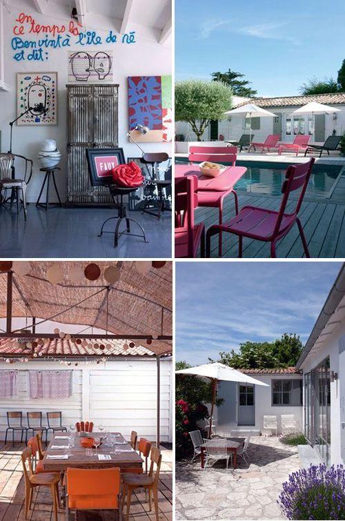 31 best Ré images on Pinterest Martin ou0027malley, Frances ou0027connor - location studio meuble ile de france