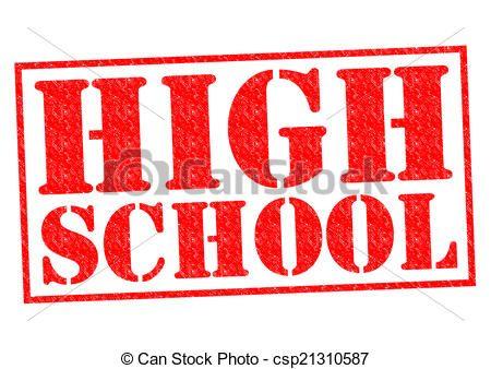 Hig school clipart - ClipartFox