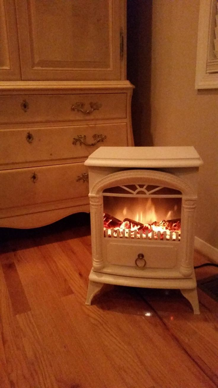 1000 Ideas About Fake Fireplace Heater On Pinterest
