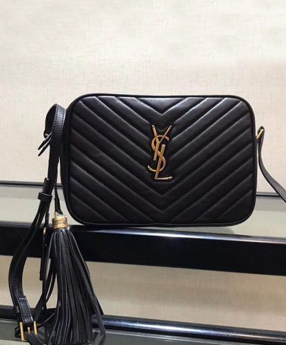 26bcbd4128a0 Replica Saint Laurent Lou Camera Bag 520534 #3861 2 | Top quality ...