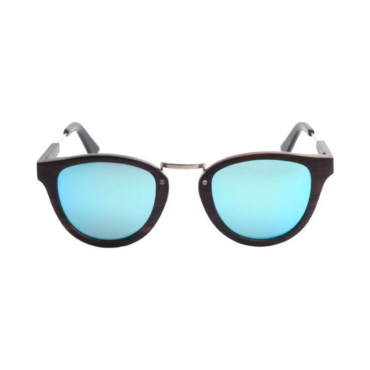 One of our fav's, the Kate • Metal & Wood Collection  Featuring a handmade walnut wooden frame, spring hinges & polarised, blue mirror lenses..  Free Shipping within AUS & NZ ⚓️ Shop via www.topheads.com.au | #topheads #eyewear #unisex #sunglasses #wood #handmade #wooden #metal #sunnies #bondi #bondibeach #surf #blue #polarised #shades #sydney #australia