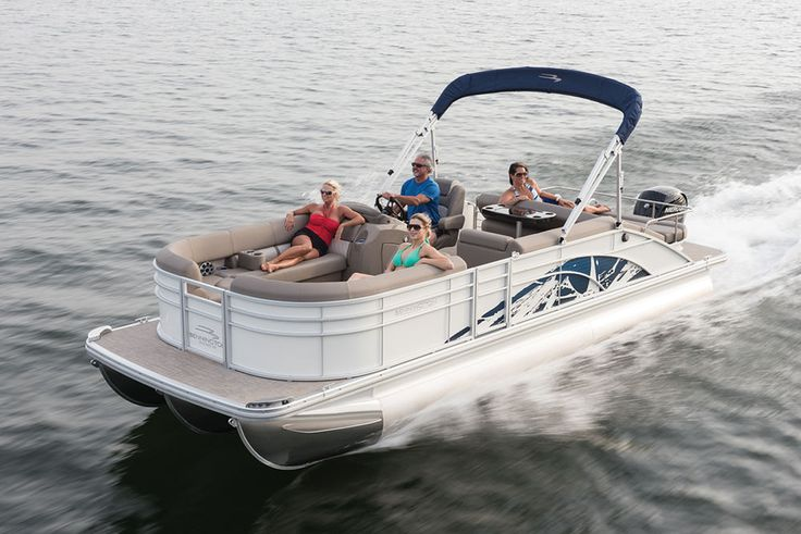 Best Pontoon Boats of 2017  Boats            Take a look at some of the best pontoon boats available on the market for 2017.       Today's pontoons are big, bad and as fast as all get out, with quality construction that can hang with almost any stye of boat. Take a look at some of the best pontoon…  http://www.boatingmag.com/best-pontoon-boats-2017?dom=rss-default&src=syn