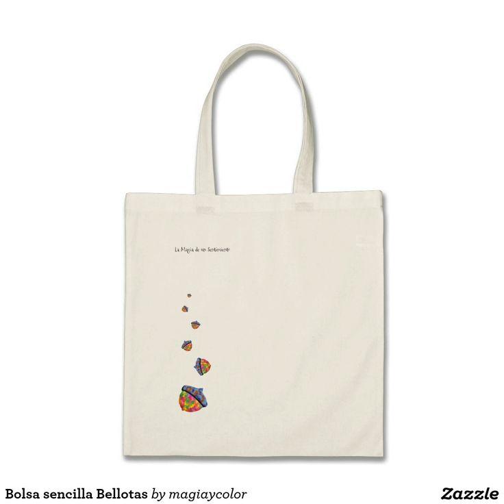 Bolsa sencilla Bellotas - Acorn easy bag - #Shop #Gift #Tienda #Regalos #Diseño #Design #LaMagiaDeUnSentimiento #MagiaYColor #ElBosqueDeXana #MaderaYManchas #colors #card #acorn #bellota #colores #bag #bolsa