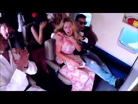 Paris Hilton cai em pegadinha que simula queda de avião; veja vídeo #Brincadeira, #Festa, #Hot, #Morre, #Mundo, #Paris, #Programa, #SP, #Ted, #True, #Tv http://popzone.tv/paris-hilton-cai-em-pegadinha-que-simula-queda-de-aviao-veja-video/