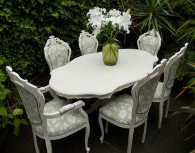 New Used Dining Tables Chairs For Sale In Herefordshire