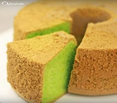Şifon Kek tarifi, Şifon Kek Nasıl Yapılır, Şifon Kek resimli adım adım anlatım