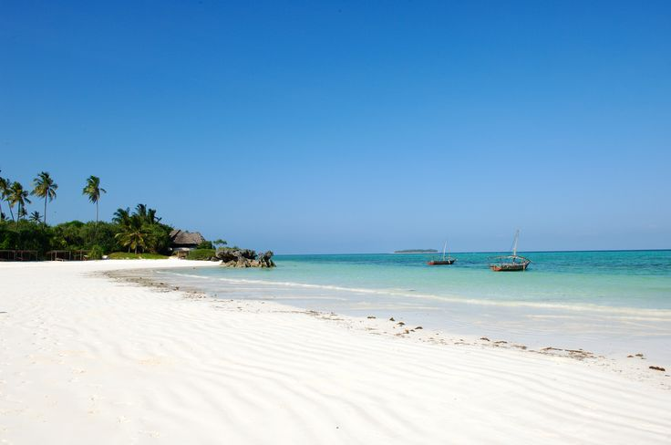 A few reasons why #Zanzibar is an unmissable African Island destination