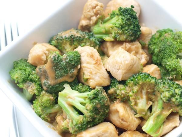 Chicken Broccoli Dijon Lean And Green Recipe Healthy Chicken Recipes Greens Recipe Lean Meals