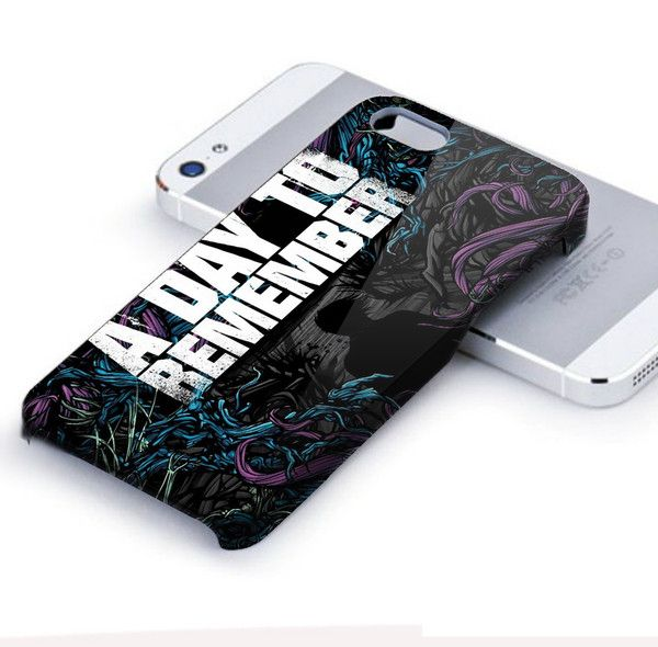 FREE SHIPPING 3D Case | A Day To Remember