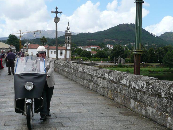 Ponte de LIma'07, Portugal