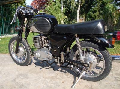 MZ TS 250/1 Bj. 1980