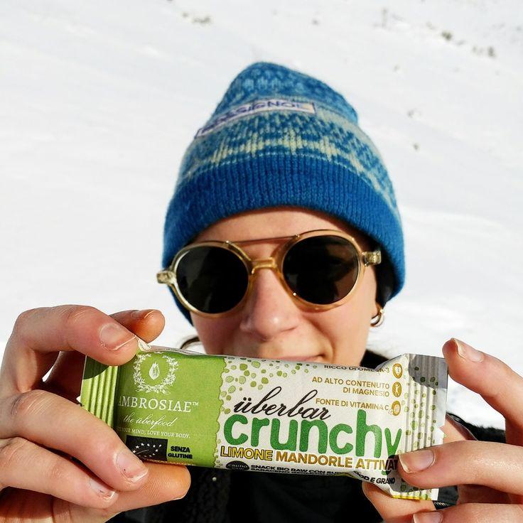 We 💚 crunchybar!