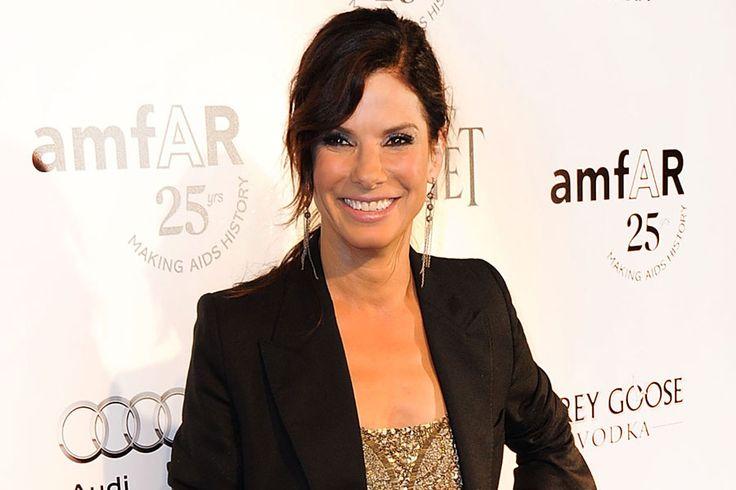 Fitness-Tipps von Sandra BullockKaum war Bad-Boy-Ehemann Jesse James ausgezogen, holte sich Sandra Bullock eine Personal Trainerin ins