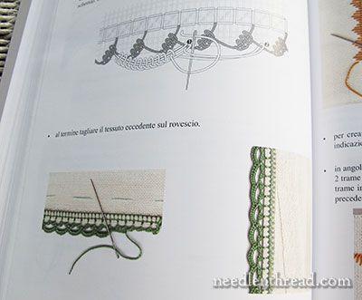 Ricamo Estense - The Complete Manual