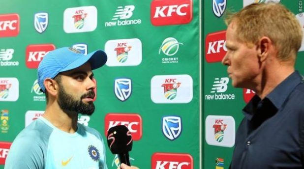 S. Africa took calculated risks says Kohli  Centurion Feb 22:After a six wicket loss to South Africa in the second one Twenty20 World event India skipper Virat Kohli praised the hosts pronouncing they took calculated dangers which helped them.  South Africa rode on some robust batting via Heinrich Klaasen and Jean-Paul Duminy to defeat India via six wickets on the SuperSport Park right here on Wednesday.  South Africa took calculated dangers credit score to them. We didnt in reality have…