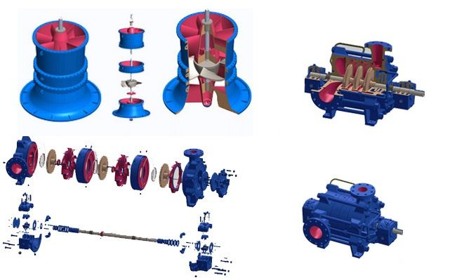 Why Choose Industrial Centrifugal Pumps?  A Centrifugal Pump is employed broadly in the modern process plants which are known for giving a smooth and continuous flow of liquids with simple operation.