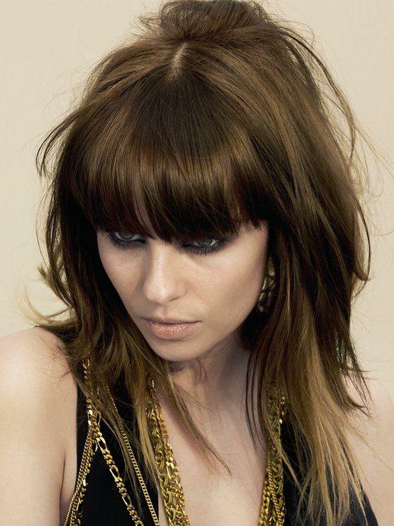 Incredible 1000 Ideas About Fine Thin Hair On Pinterest Thin Hair Fine Short Hairstyles Gunalazisus