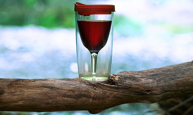 Vino2Go® The Wine Sippy Cup