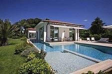 Rent Villa Design Forte dei Marmi