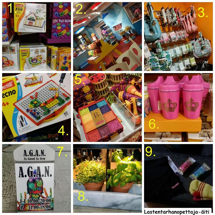 ostokset, tallinna, kaubamaja, lastentarvikkeet
