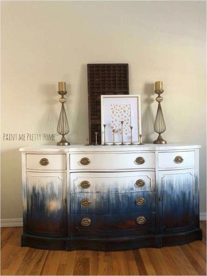 Schäbige schicke Möbel. Genießen Sie Stil und Individualität und entwickeln Sie …