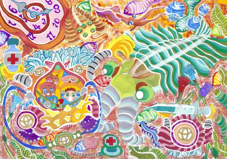 """Save The Extinct Species With Time Warp""Life Saving Dr. Animal Plant Car - Natsuki Ichikawa 