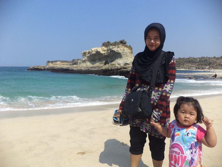 Pantai Klayar Pacitan, Jawa Timur