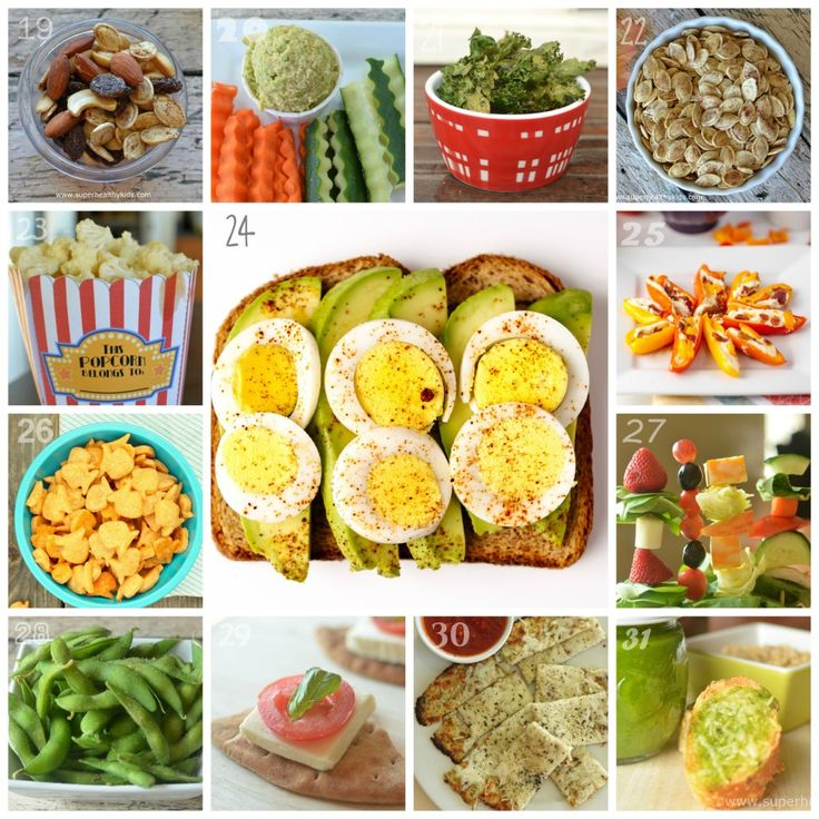 Low sugar snacks- and some of these are not just for kids! Always looking for good healthy snacks that step a little bit outside the box! :)