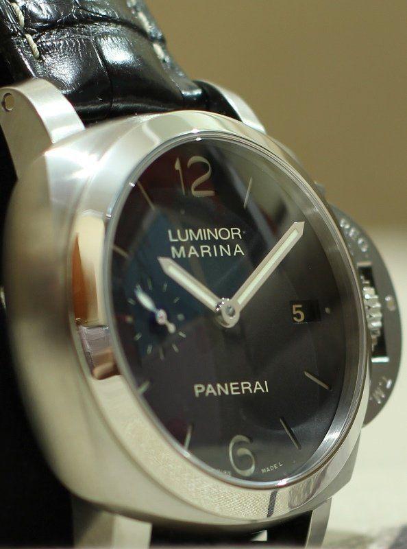 Cari [LNIB] PANERAI PAM 392 42MM LUMINOR MARINA 1950 3 DAYS O Series | KASKUS
