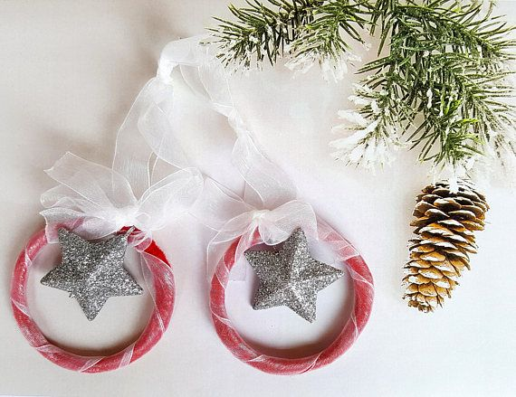 Hey, I found this really awesome Etsy listing at https://www.etsy.com/listing/550303238/christmas-ornament-star-ornament-winter