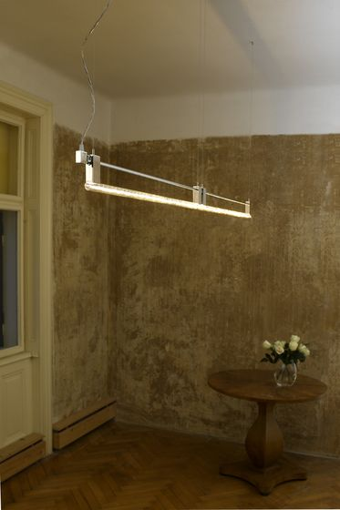 General lighting | Suspended lights | EON – A line with system. Check it out on Architonic