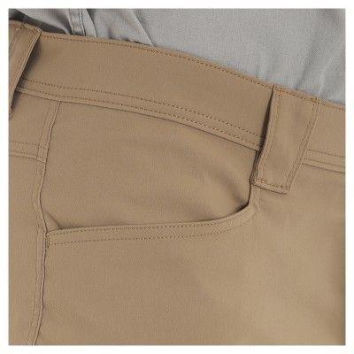 Wrangler Men's Outdoor Baxter Pants - Fawn 30x30