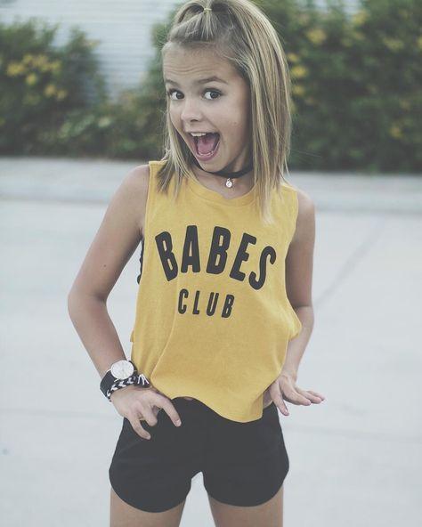 Follow Tween Style Blogger @vandyjaidenn