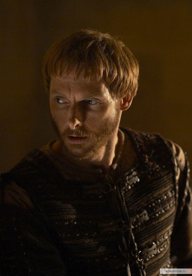 Sean Harris as Micheletto Corella in The Borgias