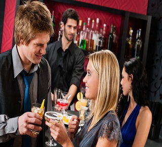 """Yes, I know what you are thinking, """"This sounds like 'meatloaf.'"""" Actually, this site is more appealing than the food and more engaging than the singer. FOAF, better known as """"Friend of a Friend"""" is an online dating site..... http://www.nouveaudating.com/blog/new-dating-site-meet-foaf"""
