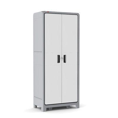 Look what i found on wayfair raquel 39 s storage ideas pinterest storage cabinets garage - Simple garage storage cabinets in cool structured design ...