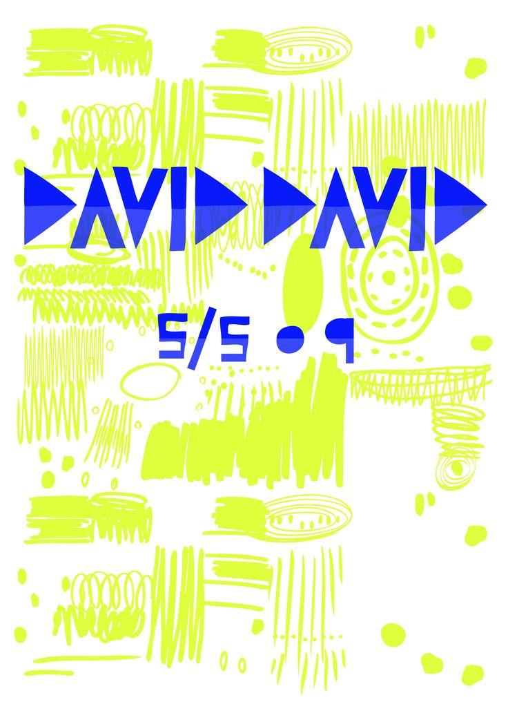 daviddavid.com