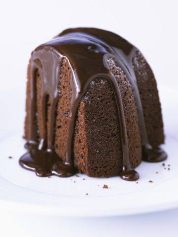 Chocolate Pound Cake This is the BEST cake!