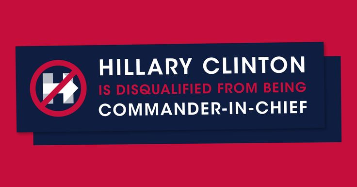 FREE: Hillary Clinton Bumper Sticker (political) - http://gimmiefreebies.com/topic/free-hillary-clinton-bumper-sticker-political/